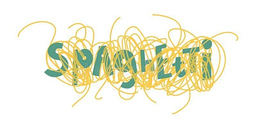 Stormvogels Spaghetti 2020
