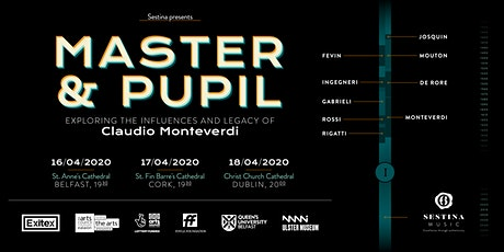 Master and Pupil - Belfast tickets
