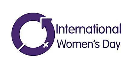 International Women's Day 2020 Limerick. tickets
