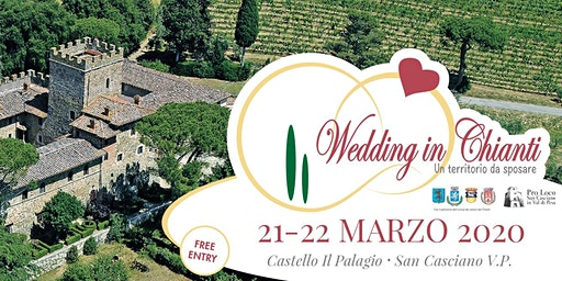 Wedding in Chianti, un territorio da sposare