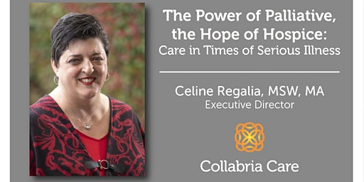 Collabria Care in Times of Serious Illness