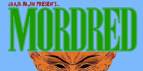 Mordred with Blind Illusion and Violent Legacy! tickets