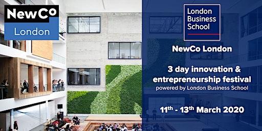 NewCo London 2020