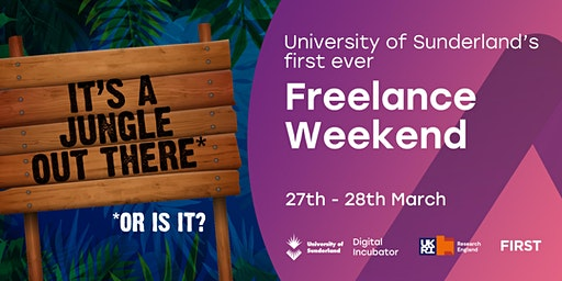 Freelance Weekend