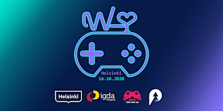 W Love Games 2020 tickets