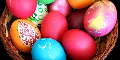 Eggcellent Easter Celebration tickets