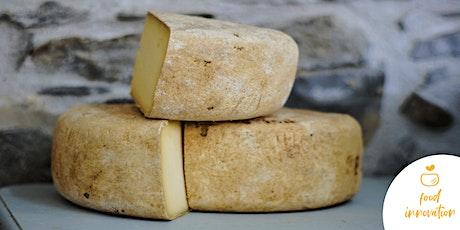 Food Innovation. La scienza del formaggio biglietti