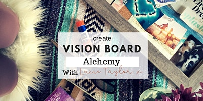Vision-Board  Alchemy