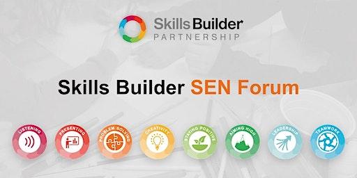Skills Builder SEN Forum - South West