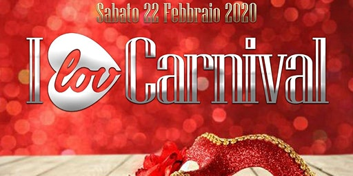 Party di Carnevale al LOV Music Club - Via Libetta (Ostiense)