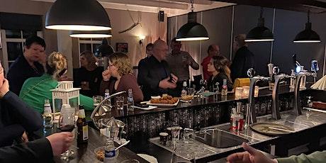 Talking Diner - Netwerkavond tickets