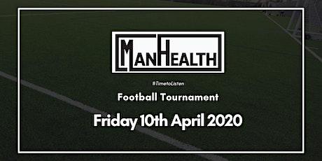 5 a Side Football Tournament - MEN tickets