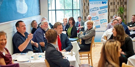 Horsforth Thursday Business Networking - small business breakfast meeting tickets