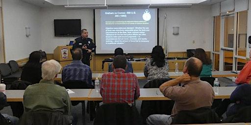 Wilmington Citizen Police Academy