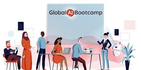 Global AI BootCamp 2020 - Nottingham  tickets