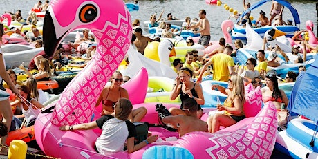 Meeting #1 Water Festival Almere tickets