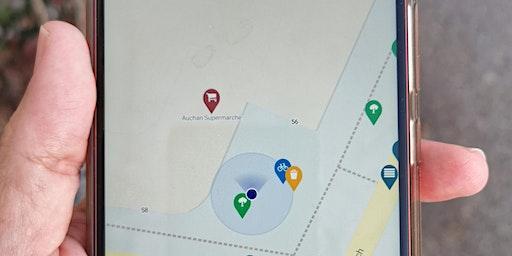 Atelier OpenStreetMap : OSM Go!, les dessous d'une appli mobile de contribu