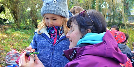 Mothers Day Woodland Family Morning tickets