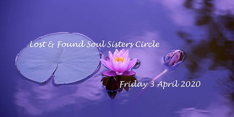 Lost & Found Sister Circle tickets