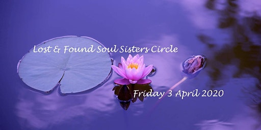 Lost & Found Sister Circle