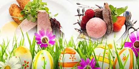 Easter Sunday Lunch tickets