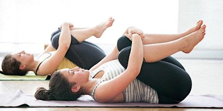 Yin Yoga + QiGong Free Class biglietti