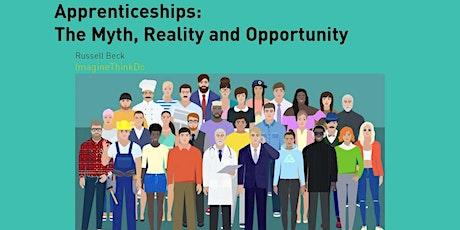 Apprenticeship Seminar tickets