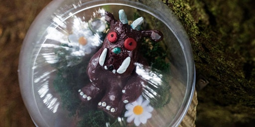 Aden Fairy Woods - Clay Creations