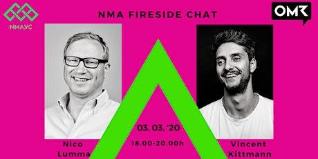 NMA Fireside Chat feat. OMR Podstars tickets