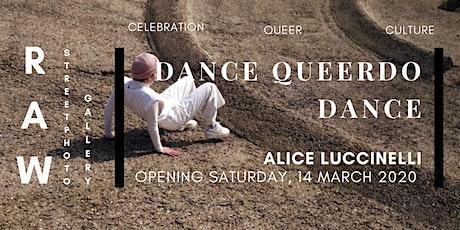 Dance Queerdo Dance tickets