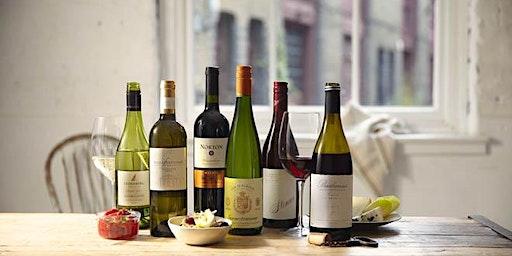 Waitrose & Partners Easter Wine Tasting Experience