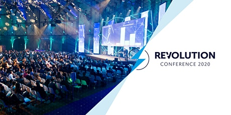REVOLUTION Conference 2020 tickets