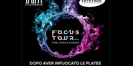 FOCUS TOUR Firenze biglietti