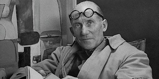 A la recherche de Charles Edouard Jeanneret dit Le Corbusier