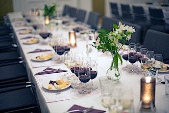 Choklad och vinprovning Gävle | Grand Hotel Gävle Den 18 April biljetter