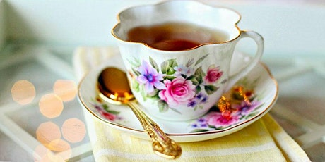 Talk Time: Tea & Chat over 60's tickets