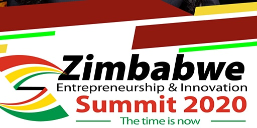 Zimpreneur 2020 - The Zimbabwe Entrepreneurship and Innovation Summit