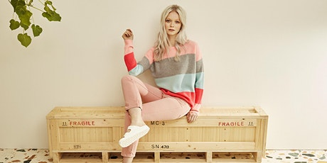 Cocoa Cashmere London Sample Sale tickets