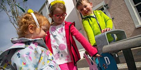 Chapelton Easter Egg Hunt 2020 tickets