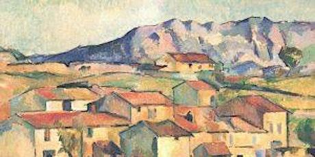 Cézanne et les Maîtres, Rêve d'Italie tickets