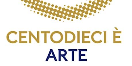 Centodieci è Arte con Giusy Versace - Camposampiero (PD) biglietti