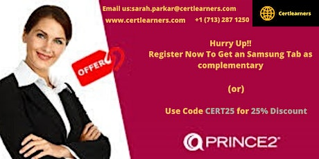 Prince2® Foundation 2 Days Certification Training in York,England,UK tickets