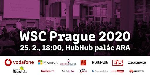WSC Semifinal Prague 2020