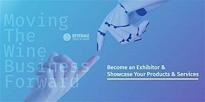 2021 Future Wine Expo - Exhibitor Registration (US
