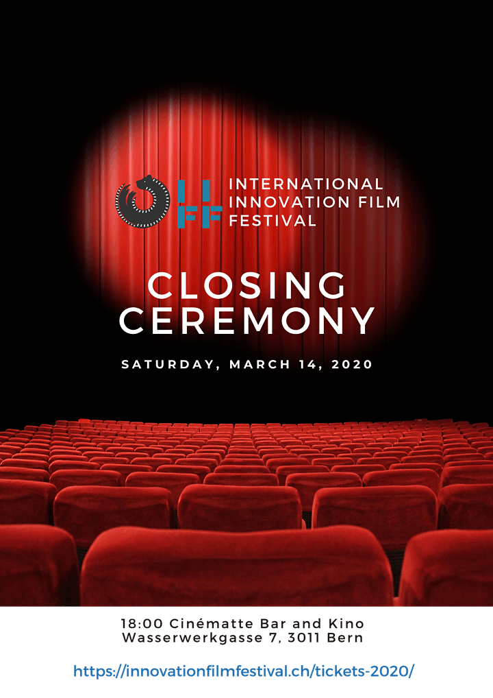 Closing Night Event & Award Ceremony image