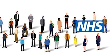 The London Social Prescribing Link Worker Network Event tickets