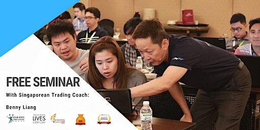 Free Trading Workshop in Cebu