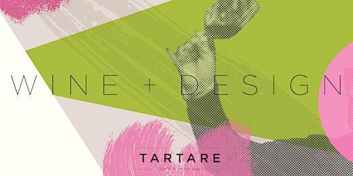 Wine + Design with Julia Dunin