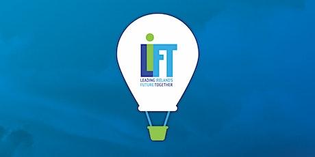 LIFT Facilitator Training  Cork April tickets