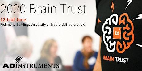 Lt Brain Trust 2020 tickets